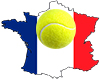 French Open 2016 1R's D.Sela Vs D.Brown